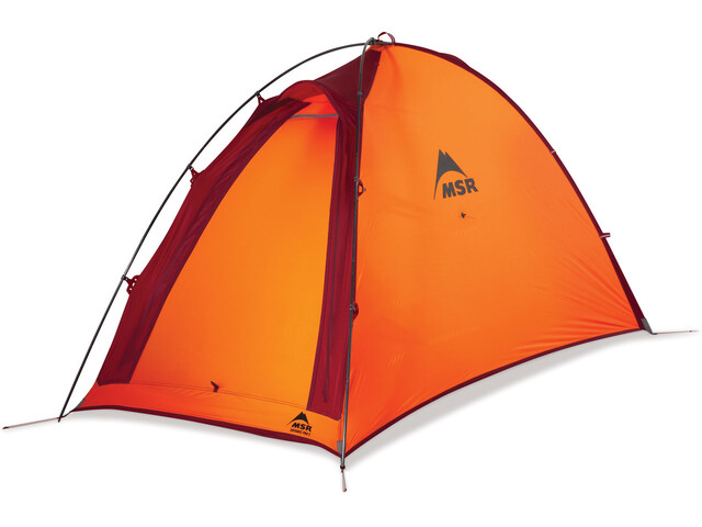 MSR Advance Pro 2 - Tente - orange